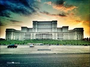 parlament cloud