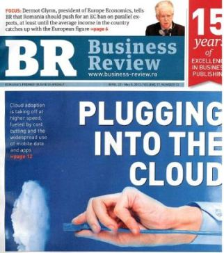 BR Plugging in the Cloud