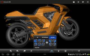 Captura Autodesk 360