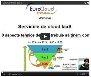 Webinar EuroCloud
