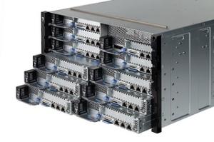 IBM xScaler