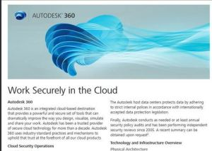 ADSK Security cloud