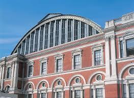 London Olympia Hall