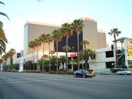 LA Hilton