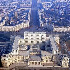 bucharest parlament house