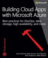 MS Azure eBook