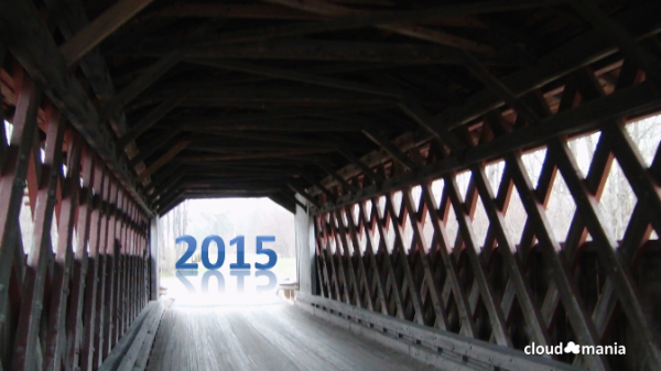 2015 IT Trends