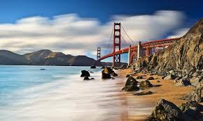 SF Golden Gate