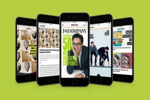 Adobe mobile marketing