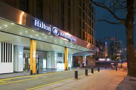 Hilton Kensington London