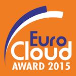 Euro Cloud award-logo