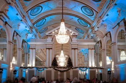 grand ball room London