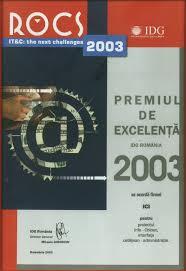 ROCS 2003