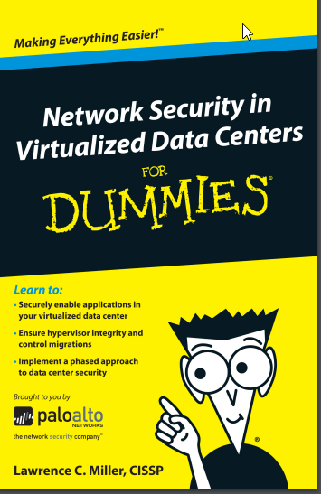 Palo Alto Network Security Book