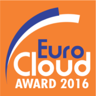 EuroCloud Award 2016 Logo
