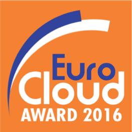 EuroCloud Award 2016 Logo