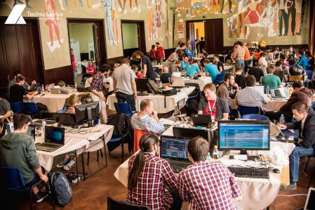 Hackatlon Techsylvania