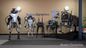Robotii