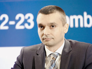 Catalin Paunescu, Founder and CEO StarStorage