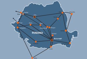 GTS network