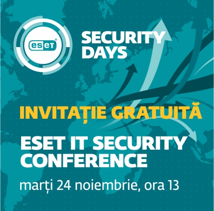 BANNER ESET SECURITY DAY